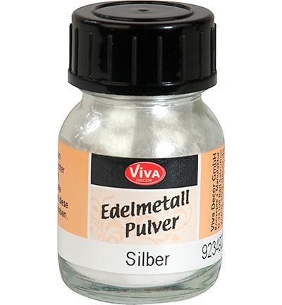 VIVA - Edelmetall Pulver - SILBER 3 g.
