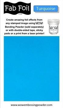 Special Bonding Powder WOW