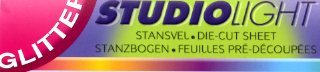 Stanzbogen Studio Light