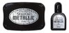 VB StazOn METALLIC -Silber-SET