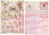 "Flower Fairies-Set ""Candy Tuft & Phlox"""