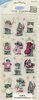 "Coloured Stickers ""ME TO YOU Winter Wonderland"""