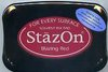 StazOn Stempelkissen Blazing Red