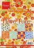 "Pretty Papers Bloc ""Flower Power"""