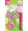 JOY Crafts Stanzschablonen Fantasy Flowers