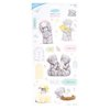2er Set Couloured Stickers ME TO YOU SPRING CHIC