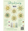 "LeCreaDesign ""Star Sticker Stamp Set"""