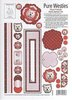 "DESIGN HOUSE Schneidebogen Pure Westies - ""Good Friends"" Penny Spinner Kit"