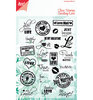 "JOY Clear Stamps ""Sending Love"""