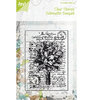 "JOY Clear Stamps ""Silhouette Bouquet"""