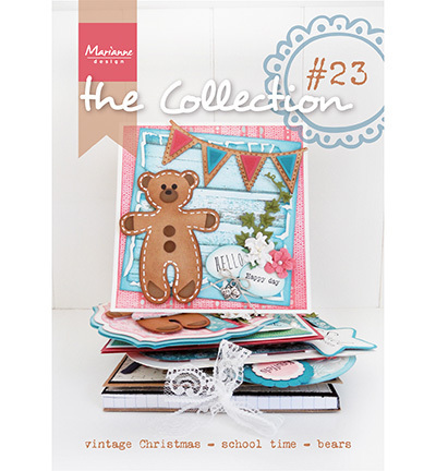 "Marianne Design ""The Collection"" Nr. 23"