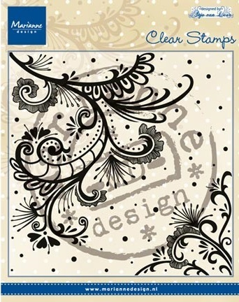 "Marianne design ""Clear Stamps"""