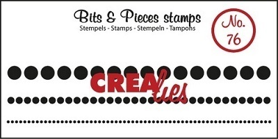 Clear Stamps Bits and Pieces