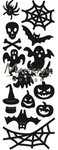 Craftables Stanzschablonen Halloween