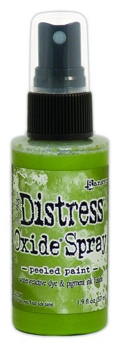 Ranger Distress Oxide Spray - Peeled Paint