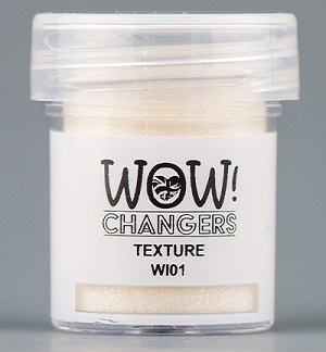*WOW Changers - Texture 15 ml